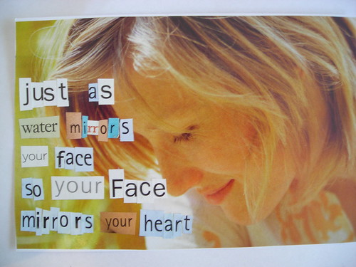 Mirrors your Heart