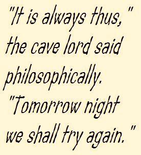 said philosophically
