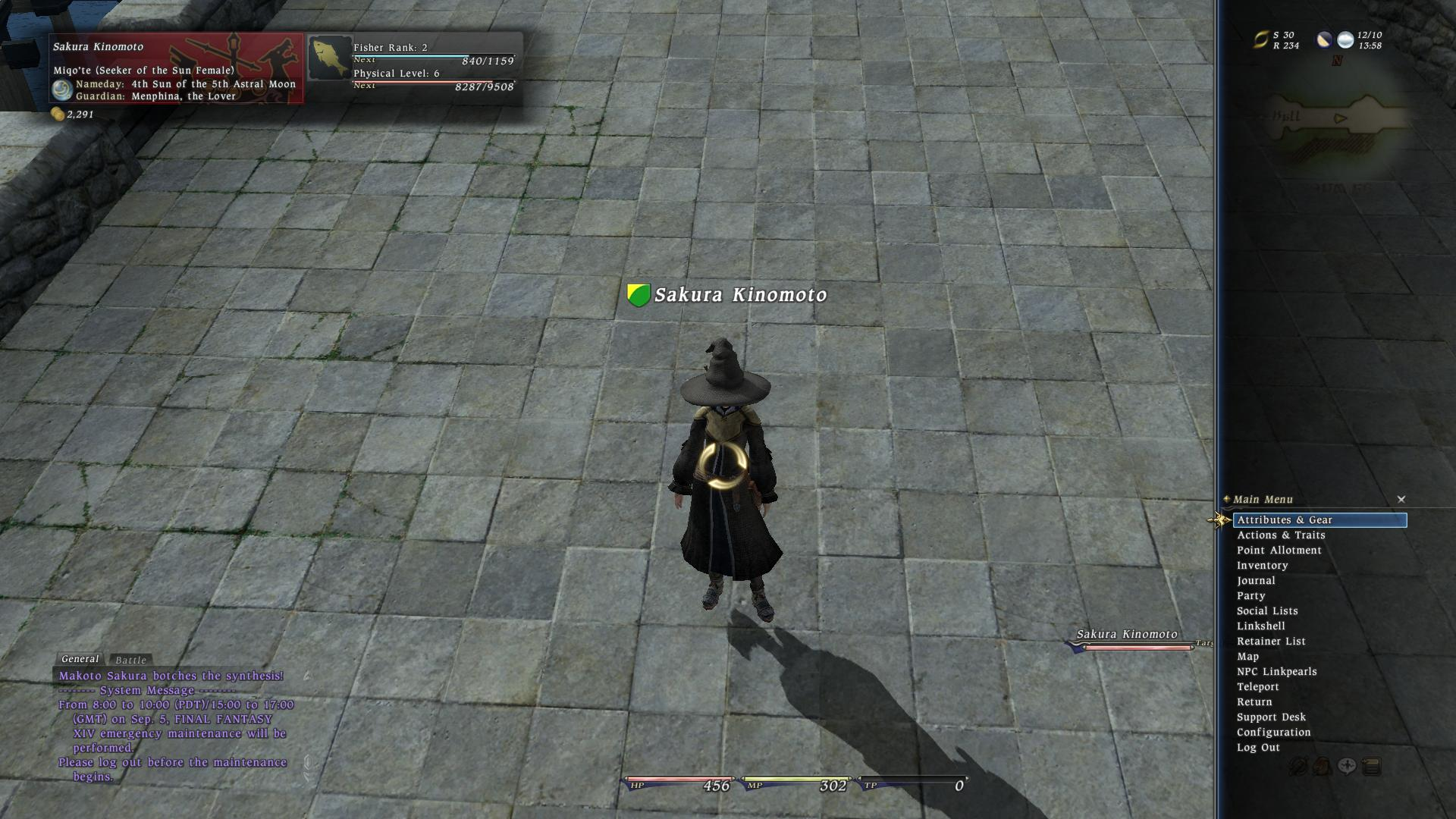 Final Fantasy XIV Player Digest #2 – Saku's Thoughts
