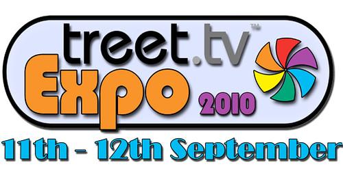 Treet Expo Logo