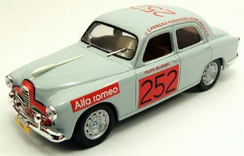 M4 1900 Ti Carrera R