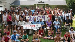 One Big Hapa Family - Koga Reunion 2009