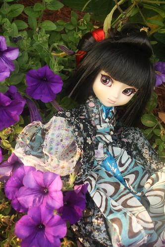 Yuuko 105/365