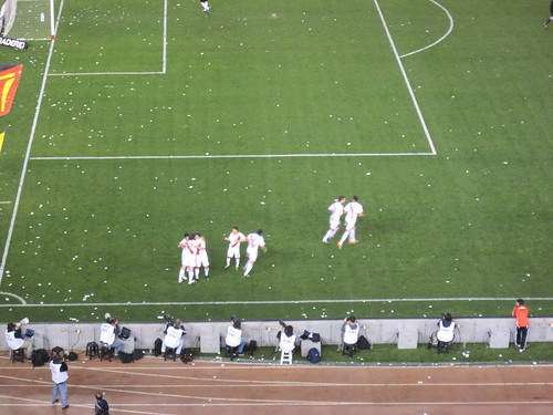River Plate 1 - 1 Quilmes