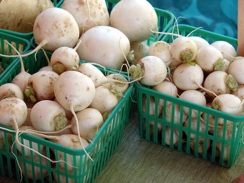 harukei turnips