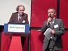Norbert Alter et Stéphane Bergounioux