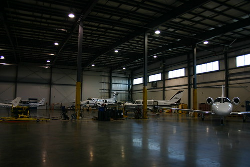 EIA General Aviation Tour