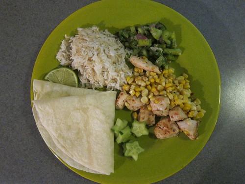 Miscellaneous Dinner
