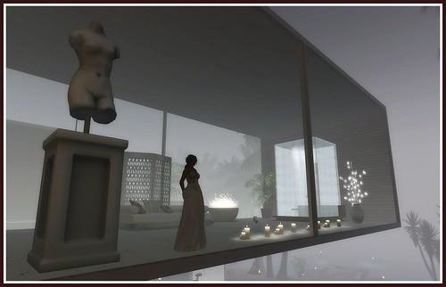 Foggy dreams 1
