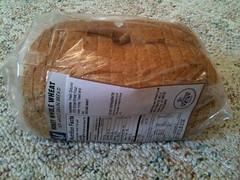 Prize Bread