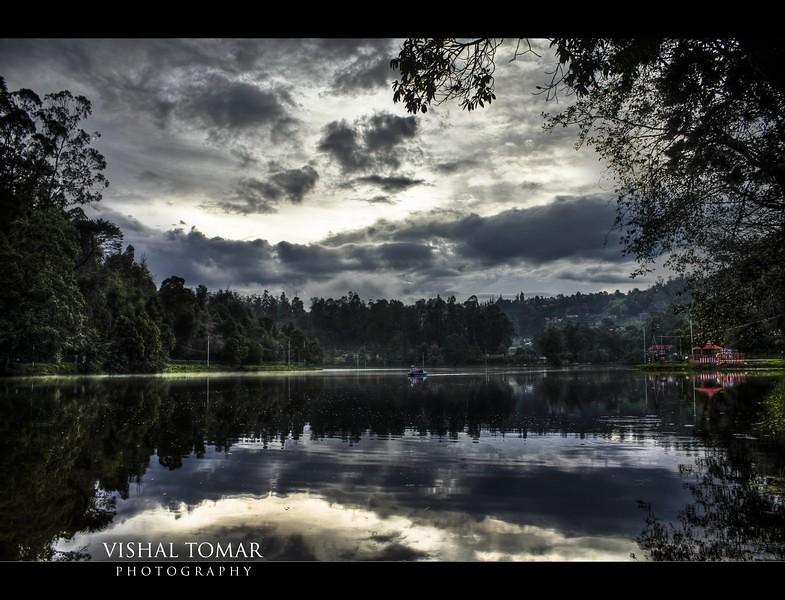 KODAIKANAL - unveiling the valley of blue mist