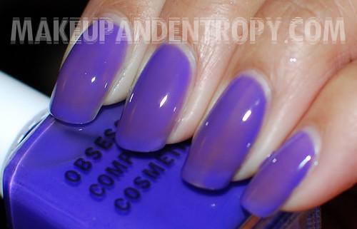 OCC Nail Polish Perpetual-closeup