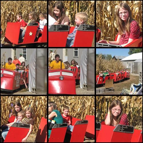 Pumpkin Fun 6