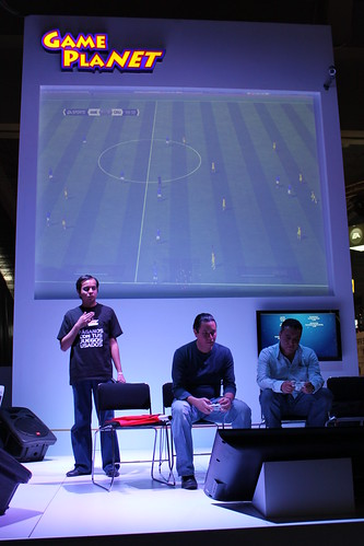 EGS 2010: Game Planet