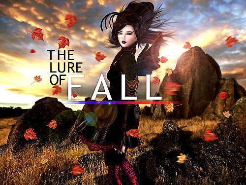 Euphoria The Lure of Fall