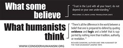 Consider Humanism