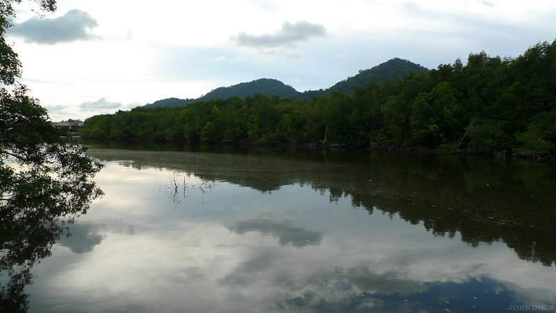 Taman Paya Bakau - 08