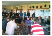 Asamblea en Asturias 1022011