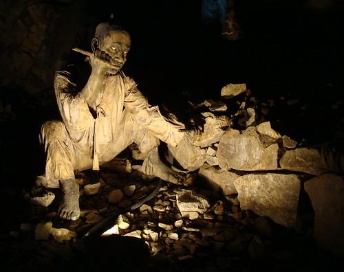 Amethyst-Höhle IV