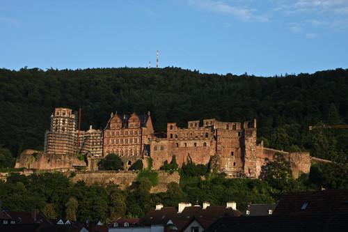 HeidelbergSchloss