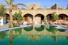 Hotel Yasmina - Hotel in Erg Chebbi Dunes
