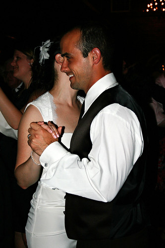 Bridgeland Wedding - 9/5/10