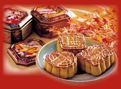 Sheng Kee mooncakes
