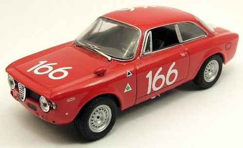 M4 Alfa Targa Florio R
