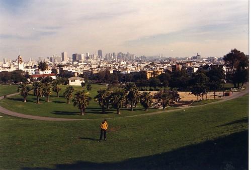 dolores park 1989