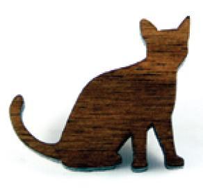 Pin Cat