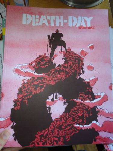 Death-day!