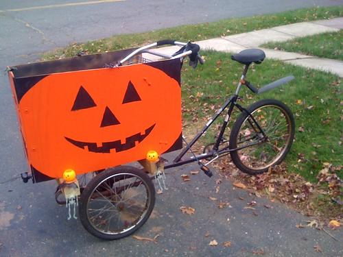 Halloween Mobile