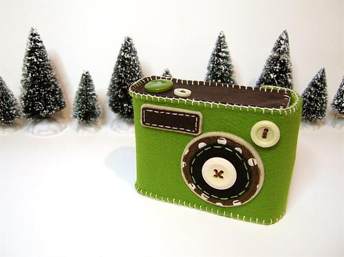 Degicame: Christmas Tree Color