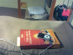 Book, Music and Journey
