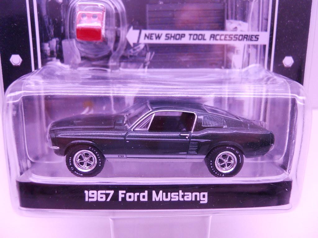 gl 1967 ford mustang hobby (2)
