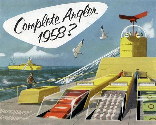 Complete Angler 1958?