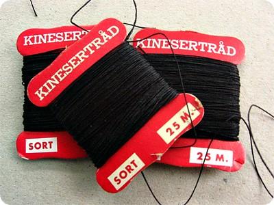 Chinese Threads