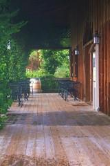 Tasting Room of Falkner Winery