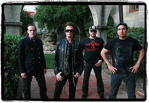 Black Country Communion (promo)
