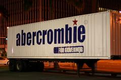 Abercrombie Power!