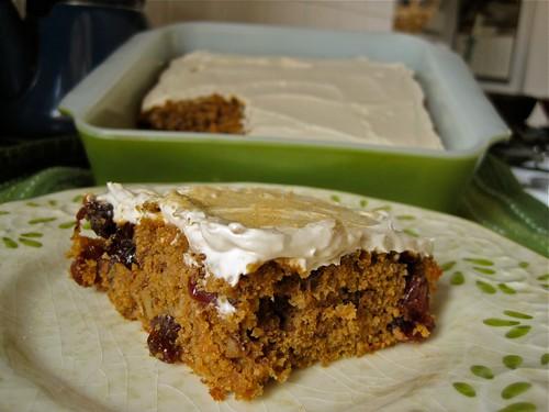 Wee Harvest Cake 3