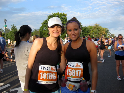 ING Rock n Roll Half Marathon
