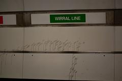 Merseyrail Notes