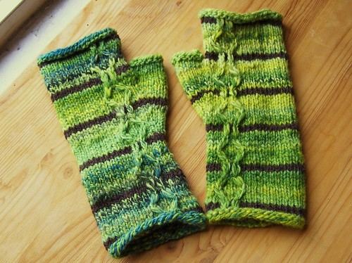 brussels sprout mitts