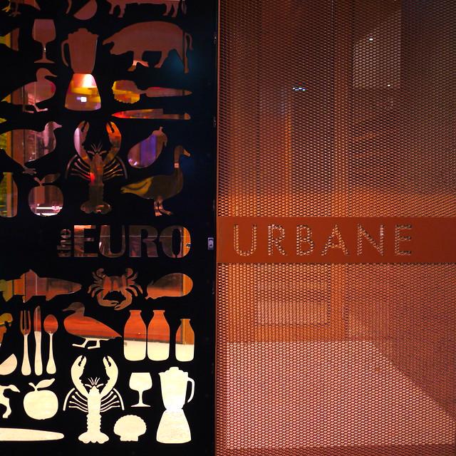 Euro Urbane