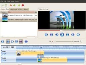 Best Linux Video Editors