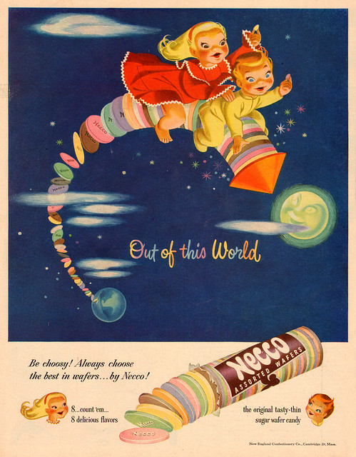5064822157 bfe435fa45 z 50 Inspiring Examples of Vintage Ads