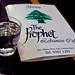 The Prophet menu