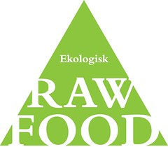 Ekologisk raw food