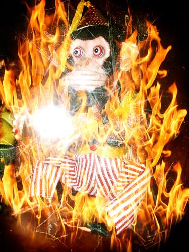Hell Monkey